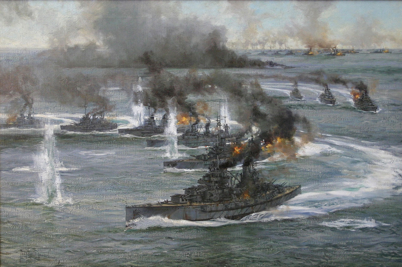 Episode 80: Jutland Pt. 5